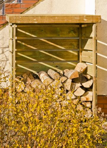 Log Store Leñero   Armarios   Catálogo   Garden House Madera